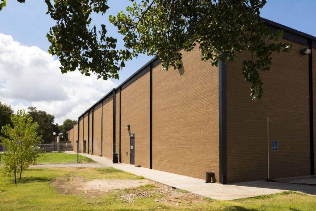 Physical Education / Wellness Center
