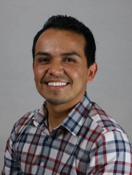 DC3 Alum and Dodge City Assistant City Manager, Ernestor De La Rosa